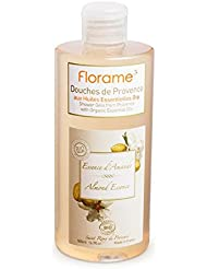 Florame Gel Douche Essence d'Amande 500ml