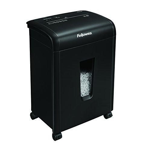 Fellowes Powershred 62MC - shredder
