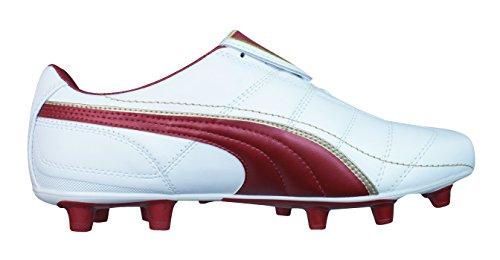 Puma , Chaussures de foot pour femme Rouge rouge Rouge