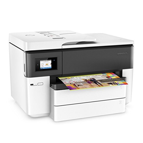 HP OfficeJet Pro 7740 A3 Drucker - 3
