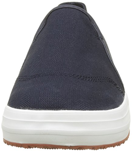 G-star Raw Damen Kendo Slip On Sneakers Blau (dark Navy 881)
