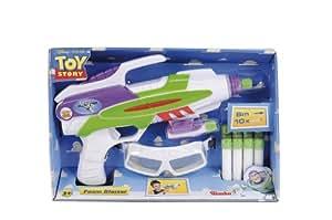 Pistolet - Toy Story : pistolet projectiles en mousse