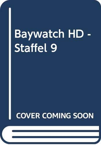 Baywatch HD - Staffel 9 (Fernsehjuwelen) [Blu-ray]