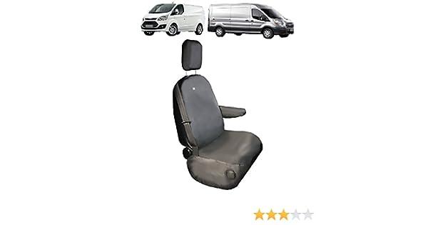 MERCEDES BENZ VITO Heavy Duty Grey Van Seat Covers 100/% Waterproof