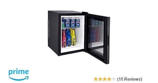 Kleiner Kühlschrank Gebraucht Berlin : Syntrox germany liter null db lautloser mini kühlschrank mit