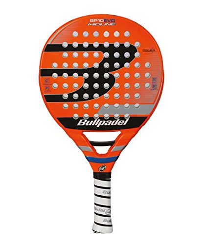 Pala de pádel Bp10 17 Bullpadel