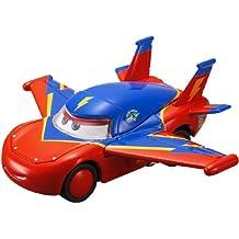Cars Tomica Lightning Mcqueen Hawk Type (japan import)