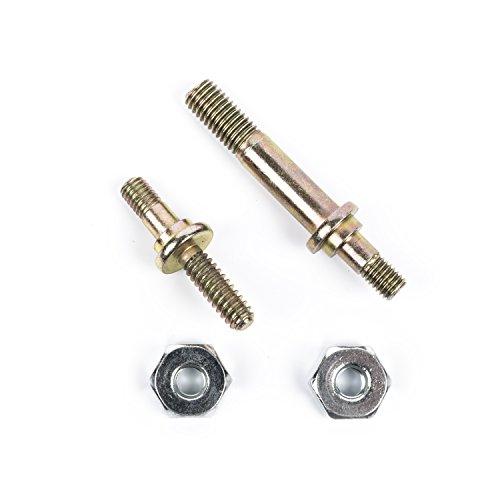Schraubensatz für Klemmstativ Guide Stihl 029, 039, MS290, MS310und MS390