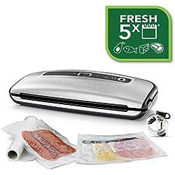 Foodsaver FFS015X Envasadoras al vacío con cánula