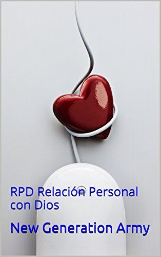 Encuentra el Éxito en una Relación: RPD  Relación Personal con Dios