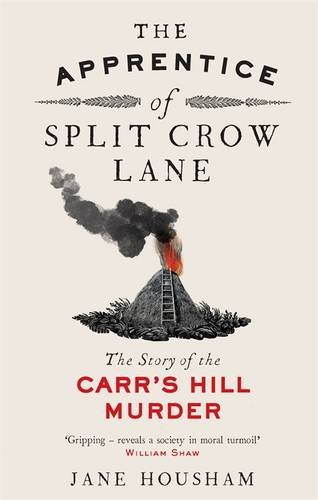 The Apprentice of Split Crow Lane