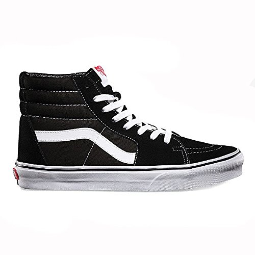 Vans SK8-Hi Classic Unisex-Adults Hi Top Lace-up Sneaker