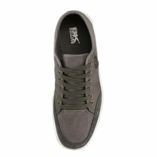 British Knights - Sneaker SURTO, Uomo Grigio (Grigio)