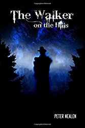 The Walker on the Hills (Jed Horn Supernatural Thrillers)