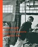 Thomas Schütte: Scenewright, Gloria in Memoria, In Medias Res. Dt.