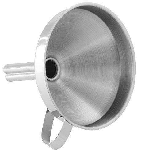 Fackelmann 40428 Nirosta Trichter 10 cm - 2