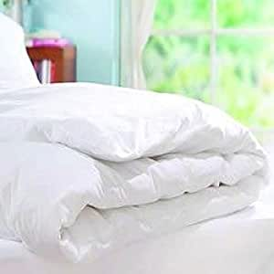Comfortnights Double Terry Waterproof Duvet Protector 200cms x 200cms by COMFORTNIGHTS®