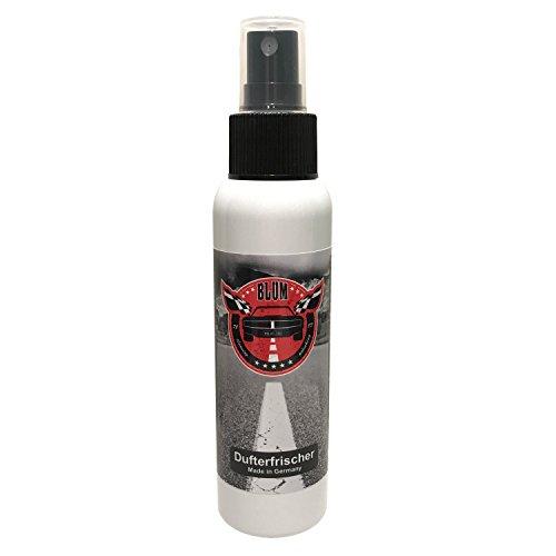 Blum - 100ml Auto Dufterfrischer Geruchsentferner (Bubble Gum) Neutralisiert schlechte Gerüche sofort. Frischer Duft überall, schnell und sicher. -