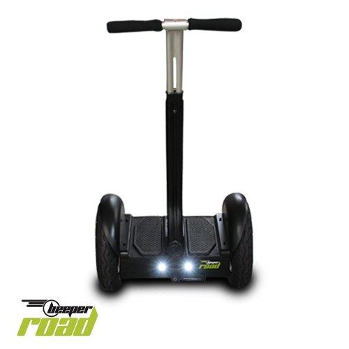 Beeper Road–City Road R2–gyropode Elektrische - 4