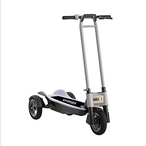 XPZ00 Scooter Eléctrico