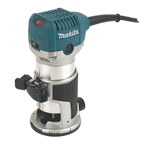 Makita RT0700CX4/1 710W Router Trimmer 110V
