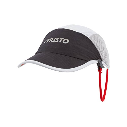Musto-Evolution-Cap-Carbon-AE0101