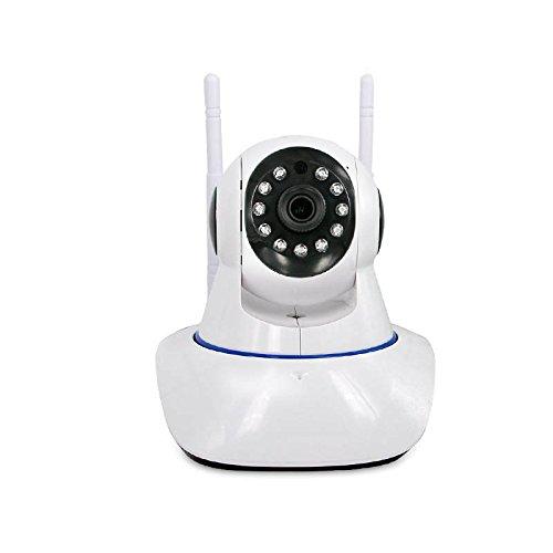 Cámara De Vigilancia Wifi / Cámara Fotos / Cámara IP Exterior - Cámara Instantanea - Cámara Trasera Coche Inalambrica - Cámara Del Trípode X2-F Almacenamiento En Nube Gratuito, Home HD Monitor