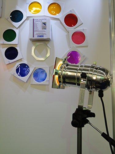 Farbtherapieset Classic LED nach Dinshah P. Ghadiali (Chromo-/Farbtherapie)