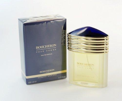 Boucheron pour Homme - Eau de Parfum spray, 100ml
