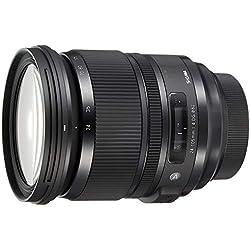 Sigma Objectif 24-105mm F4 DG OS HSM Art - Monture Sony