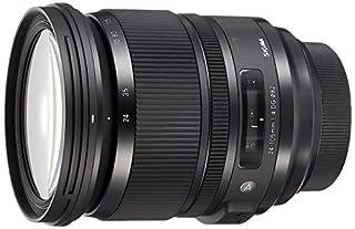 Sigma 24-105mm F/4 DG OS HSM - Objetivo (SLR, 19/14, Estándar, Sony, 8.86 cm, 8.2 cm) (B00G6K51FW) | Amazon Products