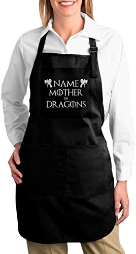 CVDFVFGB Personalised Game of Thrones Mother of Dragons