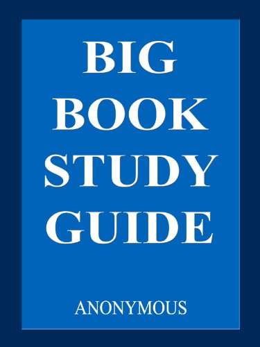 Big Book Study Guide (English Edition)
