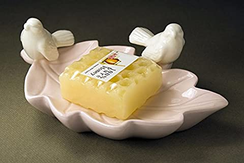 ASIBG Home The Soap Dish Holder Ceramic Containers Handmade Soap Fashion Key Dish