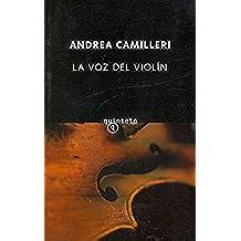 La voz del violín (Quinteto Bolsillo)