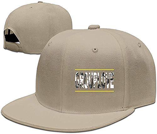 TGSCBN Hittings Chris Kyle Frog Foundation-American Sniper Ajustable  Baseball Cap Cotton Black JI
