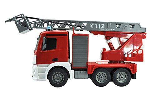 RC Auto kaufen Feuerwehr Bild 2: Amewi 22204 Feuerwehrwagen, ferngesteuert,1 Mercedes Benz Feuerwehr1:20 6 , Feuerwehr*