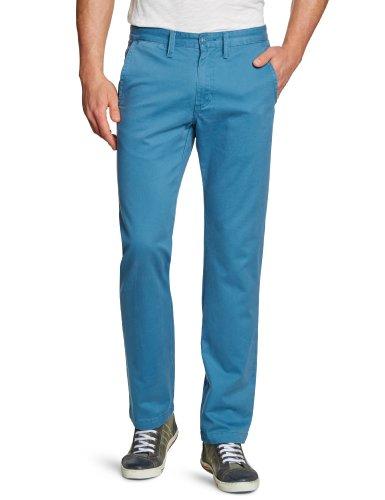 Vans pantalon chino pour homme Bleu - Bleu stellaire