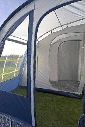 Inner Tent Porch Awning Caravan Motorhome Camping 260 390 Denver Ultima Sunncamp