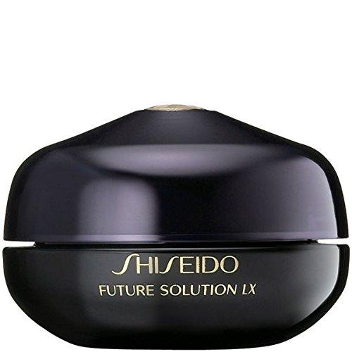 Shiseido Future Solution LX Eye & Lip Contour Regenerating creme (15ml) (Solution Future Eye)