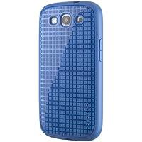 Speck SPK-A1424 PixelSkin HD Tasche für Samsung Galaxy S III Cobalt
