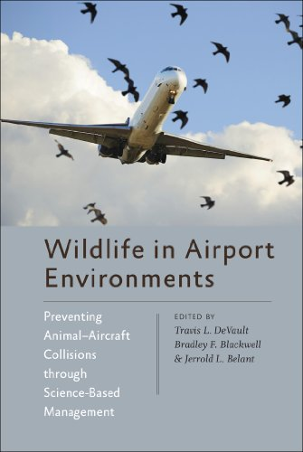 Wildlife in Airport Environments (Wildlife Management and Conservation) (English Edition)