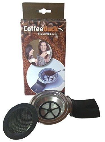 Coffeeduck HD7810-7812-7804  für Senseo Classic
