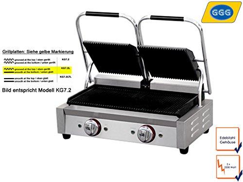 Gastro Elektrogrill Test : Lll➤ kontakt grill gastro im vergleich ⭐ top