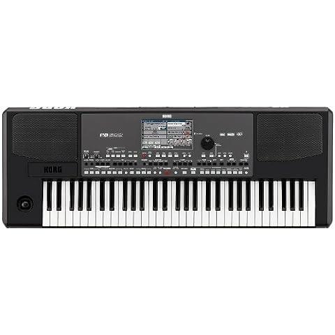 Korg PA600 tastiera digitale