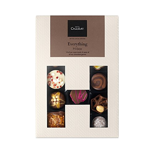 Hotel Chocolat- The Everything H-Box
