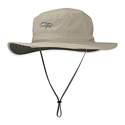 Outdoor Research Helios Sun Hat, Farbe Khaki, Größe von Outdoor Research bei Outdoor Shop