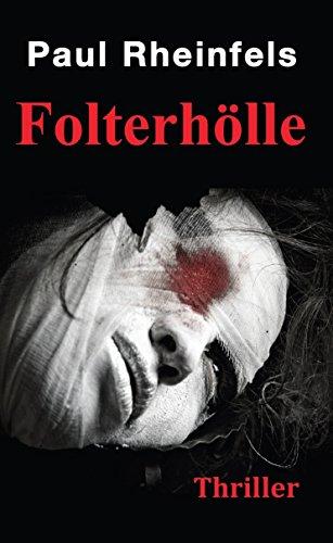 Folterhölle: Bestialische Mordserie in einem düsteren Wald
