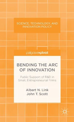 Bending the Arc of Innovation: Public Support
