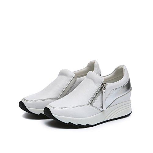 Chaussures de grande dame/ chaussures de sport loisirs blanc A